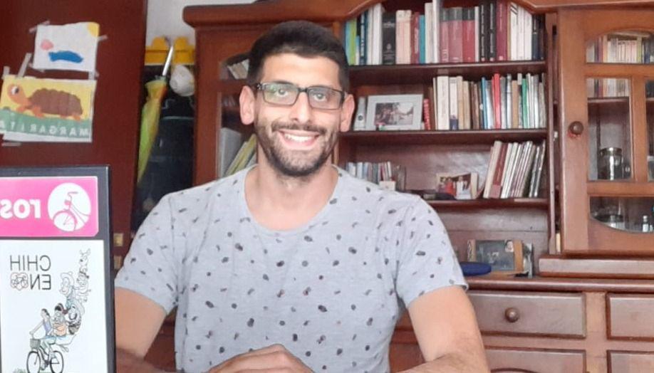 Agustin Perez Marchetta, sociologo