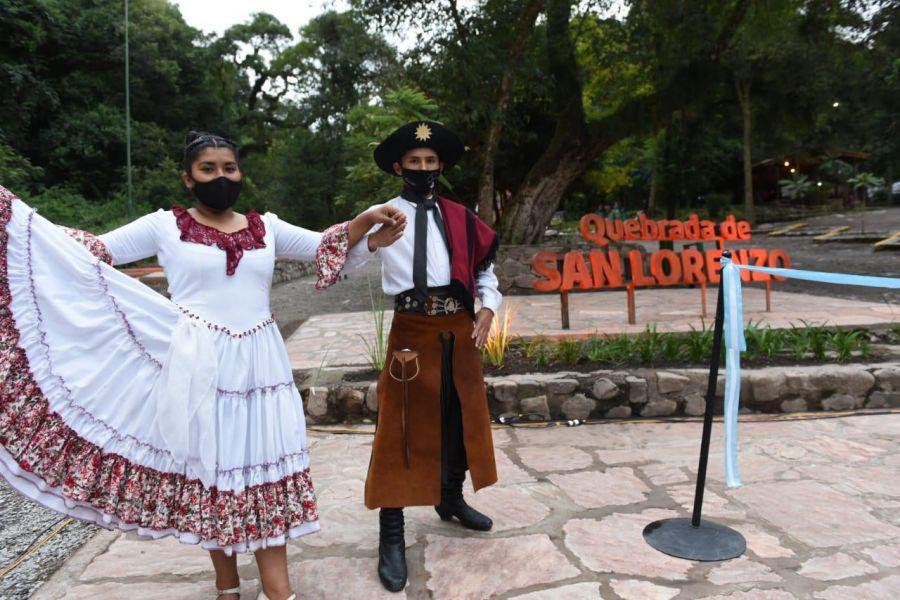411-la-puesta-en-valor-de-la-quebrada-de-san-lorenzo-potencia-este-icono-turistico-dijo-saenz
